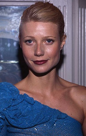 Gwyneth Paltrow at the 2000 Toronto Internatio...