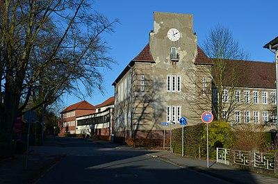 Gymnasium Walsrode HHH 25.jpg