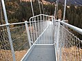 Hängebrücke Holzgau 200,5 m lang, 111 m hoch, SWISSROPE - SkyPromenade.com - panoramio.jpg