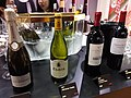 HKCEC 香港會議展覽中心 Wan Chai 蘇富比 Sotheby's Auction preview exhibition wines March 2019 SSG 06.jpg