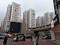 HK 紅磡 Hung Hom 德民街 Tak Man Street 黃昏 evening March 2020 SS2 10.jpg