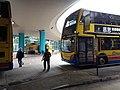 HK CWB 銅鑼灣 Causeway Bay 摩頓台 Moreton Terrace Bus Terminus June 2019 SSG 06.jpg