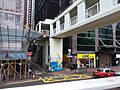 HK CWB 銅鑼灣 Causeway Bay 高士威道 Causeway Road footbridge Sunday June 2019 SSG 06.jpg