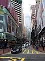HK Causeway Bay 銅鑼灣 CWB 百德新街 Paterson Street January 2019 SSG 52.jpg
