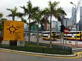 HK Man Kwong Street Central Ferry Piers Bus Terminus 24-Nov-2012.JPG