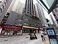 HK SYP 西營盤 Sai Ying Pun 第二街 Second Street August 2020 SS2 03.jpg