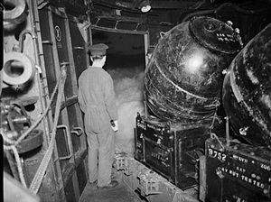 HMS Apollo laying mines WWII IWM A 27056.jpg