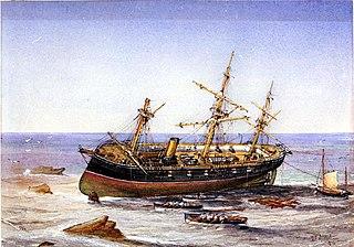 HMS <i>Blanche</i> (1867)