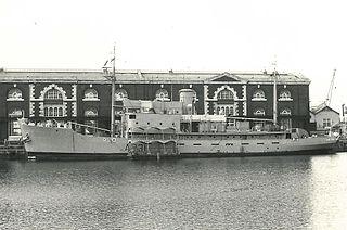HMS <i>Reclaim</i>