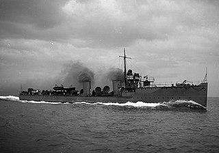 HMS <i>Waveney</i> (1903)