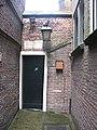 Haarlem - Bruiningshofje - Ingang.jpg
