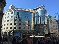 Haas-Haus am Stock-im-Eisen-Platz gegenüber dem Stephansdom 8.jpg