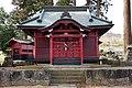 Haiden of Kawada-jinja (Numata).jpg