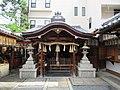 Hakusan jinja Nakagyo-ku Kyoto 012.jpg