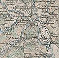 Halicz okolice 1889.jpg