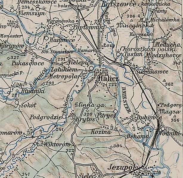 Plik:Halicz okolice 1889.jpg