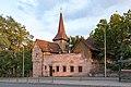 Hallertor, Stadtmauer Nürnberg 20180723 004.jpg