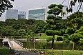 Hamarikyū Garden 浜離宮恩賜庭園 - panoramio.jpg