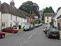 Hambledon, High Street and parish church - geograph.org.uk - 540886.jpg