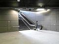Hamburg - U-Bahnhof HafenCity Universität (13217189423).jpg