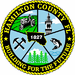 Seal of Hamilton County, Florida