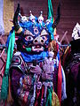Hamtdaa Mongolian Arts Culture Masks - 0149 (5568163409).jpg