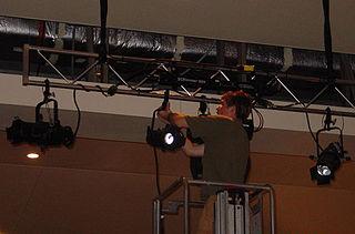 Electrician (theatre)