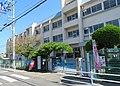 Hannan City Nishi Tottori elementary school.jpg