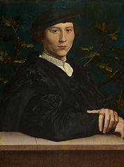 Derich Born (1510?-> 1549)