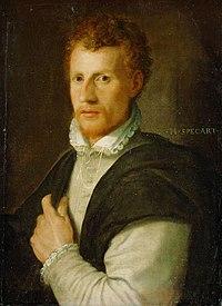 Hans Speckaert - Portrait of Cornelis Cort.jpg
