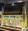 Hans memling, cassa di sant'orsola, 1489, 01.JPG