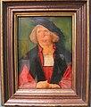 Hans suss von kulmbach, ritratto di giovane, norimberga, 1520-22 ca.JPG