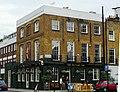 Hansom Cab, Kensington, W8 (7459606538).jpg