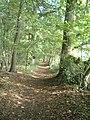 Harbke Forst Schlosspark zum Bärengrund - panoramio - Gottfried Hoffmann -….jpg