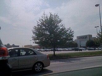 Harford Mall - Image: Harfmall