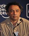 Harish Hande - India Economic Summit 2011.jpg