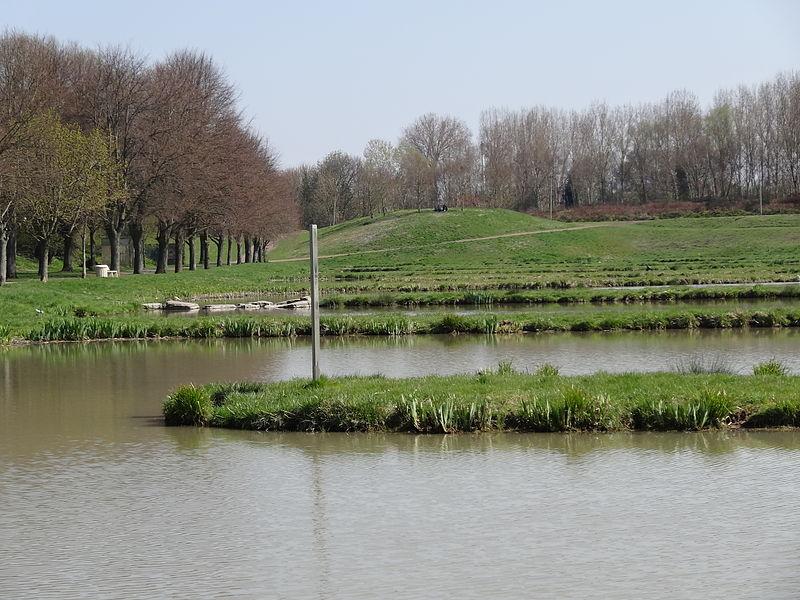 Parques mais bonitos de Paris