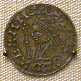 Harold Godwinson -  Coin of King Harold Godwinson