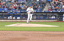 ec17b611f27 Harvey pitching for the Mets in 2016