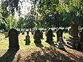 Hasland Cemetery - geograph.org.uk - 244904.jpg