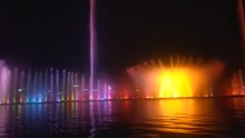 File:Hatirjheel Musical Dancing Fountain, Dhaka, Bangladesh.webm