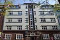 Haus Buelowstrasse 23 in Duesseldorf-Derendorf, von Nordwesten.jpg