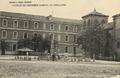 Hauser y Menet (ca. 1912) Alcalá de Henares. Cuartel de Caballería.png