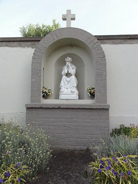 Haut-Clocher (Moselle) oratoire