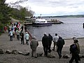 Heading for a cruise on Loch Ness - geograph.org.uk - 1288099.jpg