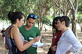 Hebrew Wikipedia Meetup - Tel Aviv - July 2014 IMG 1024.JPG