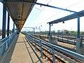 Hegewisch Station (26590793992).jpg
