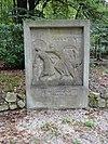 heilig land stichting rijksmonument 523616 bergrede, piet gerrits, relief 10