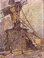 Heinrich Vogeler Mühle bei Kowel c1915.jpg