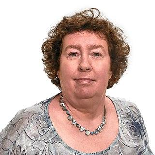 Helen Mary Jones Plaid Cymru politician